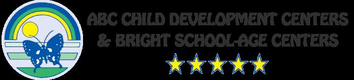 ABC Child Development Centers Logo