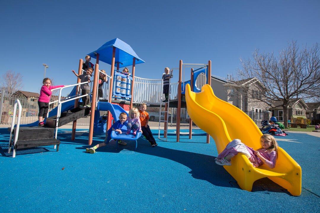 ABC Child Care Program Greeley Windsor Playground