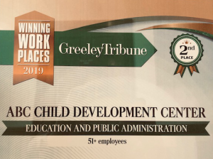 Greeley, Colorado Best Work Place