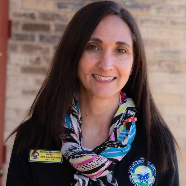 Barb Schuttenberg, CPP Coordinator/Director